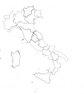 Italia bianca