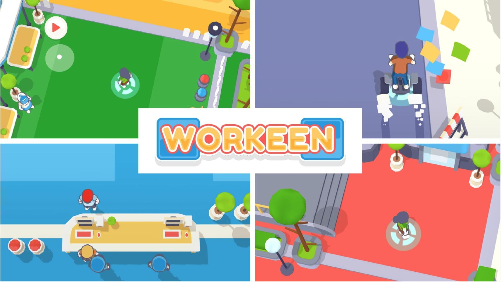 Workeen