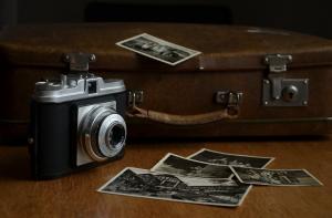 laboratorio cassetta dei ricordi
