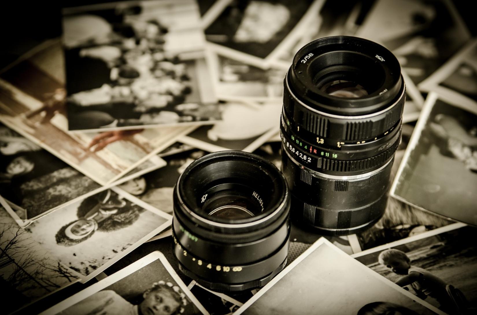 laboratorio fotografia